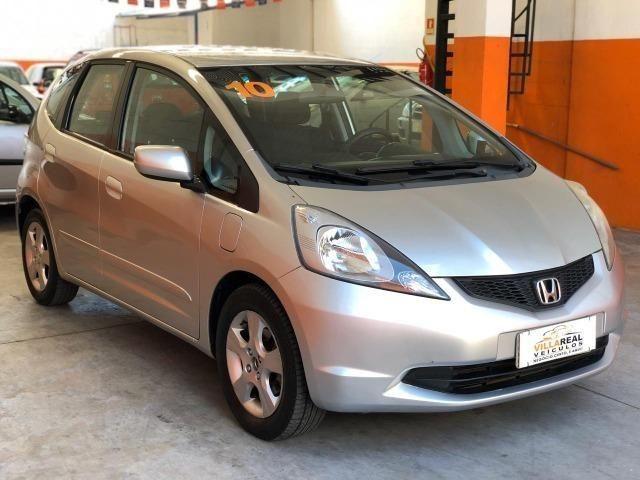 Honda Fit Lxl 1.4/ 1.4 Flex 8V/16V 5P Mec - Foto 6