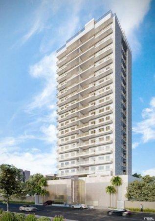 Em construção na Praia de Itapuã - Raridade: 03 quartos de 108 m2 privativos - Foto 2
