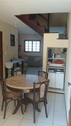 Casa p/ locação com 2 qtos. sendo ambas suítes, 100m² no Porto das Dunas - Foto 13