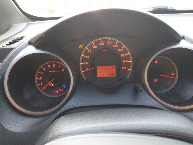 Honda Fit 1.4 Cinza Flex - Oportunidade - Foto 5
