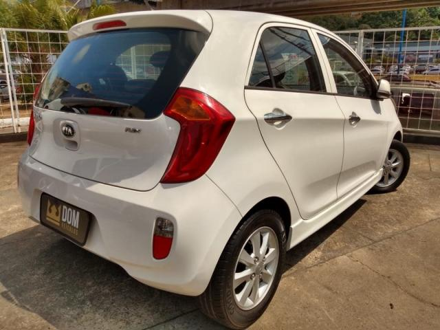 KIA PICANTO 2013/2013 1.0 EX 12V FLEX 4P MANUAL - Foto 5