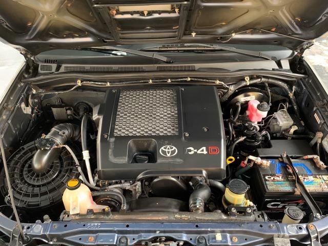 Toyota SW4 SRV 3.0 4x4 Diesel Aut 2010/2011 7 Lugares - Foto 19