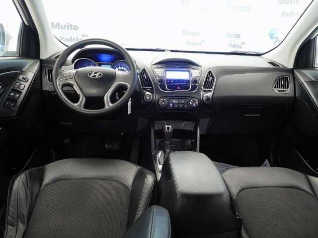 ix35  GLS 2.0 16V 2WD Flex Aut. - Foto 8