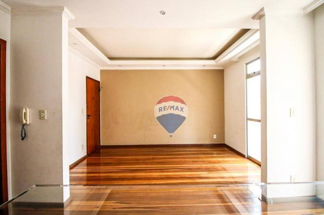 Apartamento com 3 quartos, 120 m² em excelente localização no estoril - Foto 4