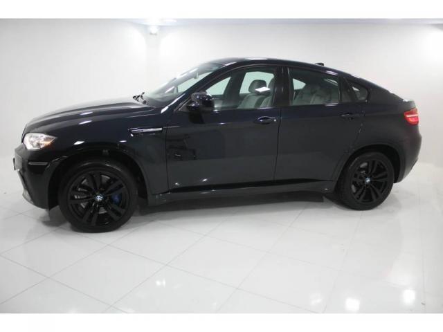 BMW X6 M V8 4.4 4P FLEX - Foto 6