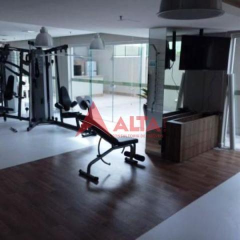 Apartamento à venda com 1 dormitórios em Águas claras, Águas claras cod:201 - Foto 6