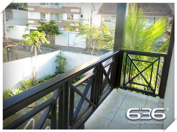 Casa | Joinville | Iririú | Quartos: 3 - Foto 7