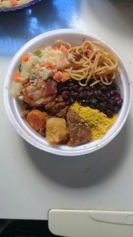 $10reais Vendo quentinha deliciosa - Foto 4