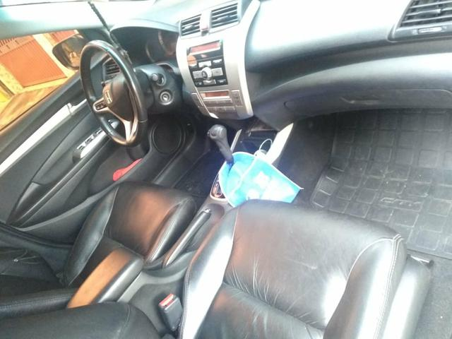 Vendo Honda City EX 2011 Automático - Foto 8