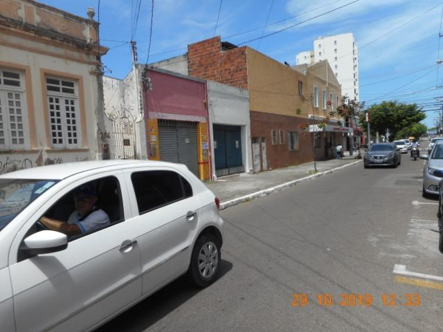 Alugo Loja comercial rua estancia bairro centro - Foto 2