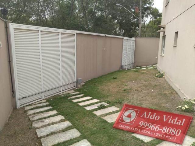 ARV 147- Apto 3 Quartos Suíte + Quintal 117m² + 2vg Garagens Privativa, Laranjeiras Serra