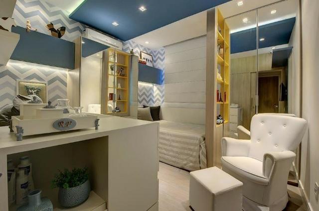 Casa Duplex em condomínio na Lagoa Redonda com 3 suítes - Foto 7