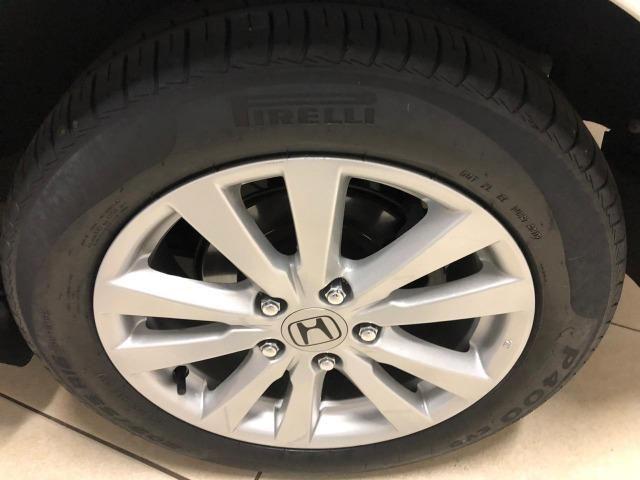Honda-Civic LXR 2.0 Automático Branco 2014/14 - Foto 8