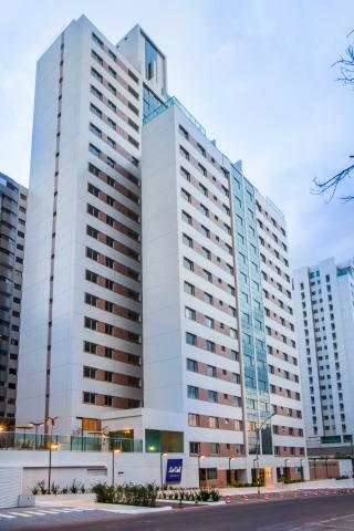 Apartamento 04 Suítes - ao Lado Metrô Águas Claras - Pronto p/ Morar! - Foto 17