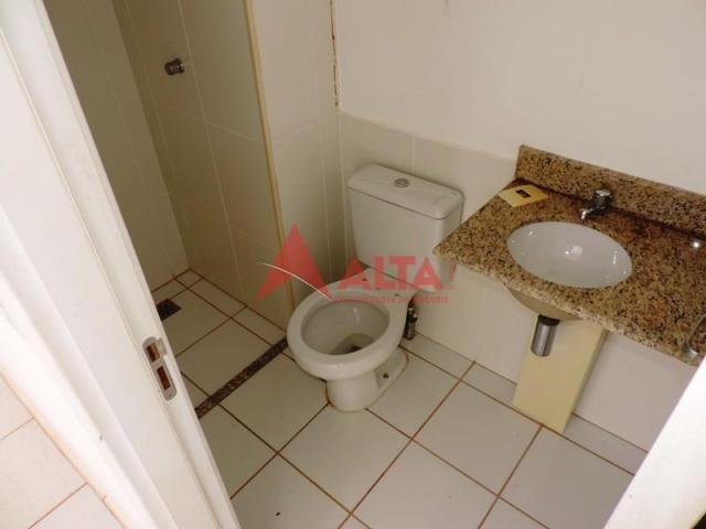 Apartamento à venda com 1 dormitórios em Águas claras, Águas claras cod:201 - Foto 20