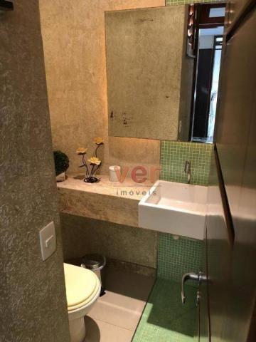 Casa com 5 dormitórios à venda, 330 m² por R$ 750.000 - Edson Queiroz - Fortaleza/CE - Foto 9