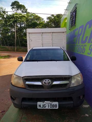 Vendo caminhonete R$50.000,00 , telefone para contato *) - Foto 4