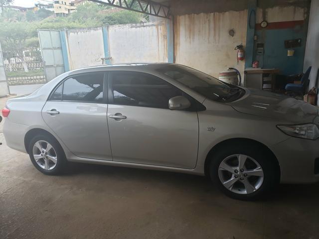 Corolla 2014 xei - Foto 3