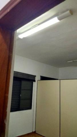 Alugue sem fiador, sem depósito - consulte nossos corretores - sala comercial para locação - Foto 4