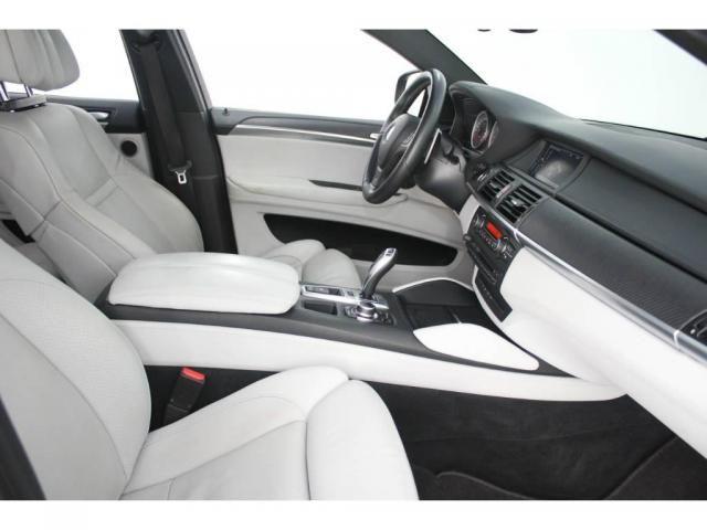 BMW X6 M V8 4.4 4P FLEX - Foto 9