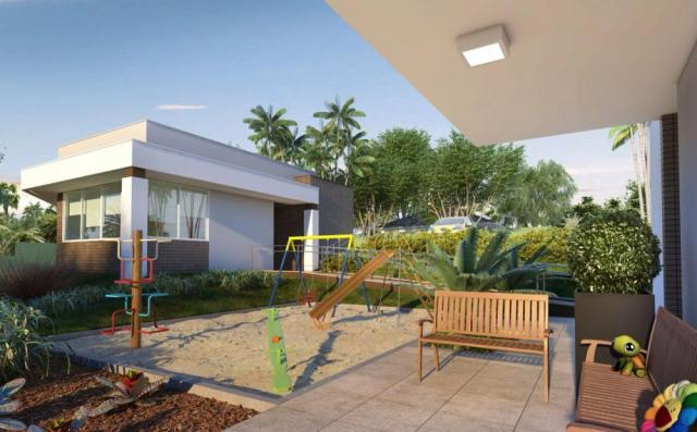 Apartamento à venda com 1 dormitórios em , Iranduba cod:LOC291VANA - Foto 6