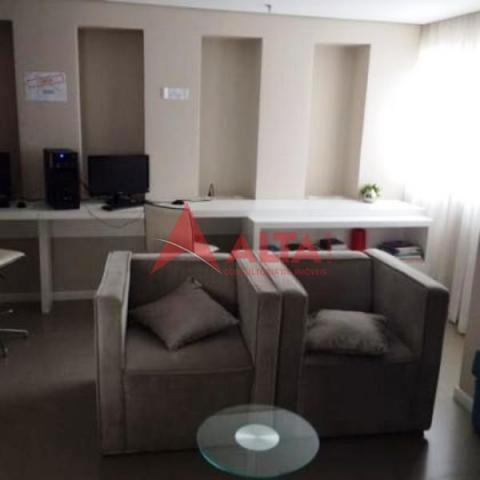 Apartamento à venda com 1 dormitórios em Águas claras, Águas claras cod:201 - Foto 8