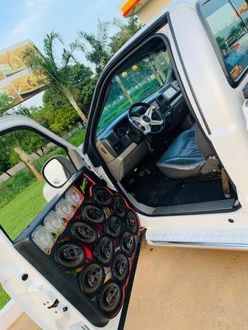 Vendo ford f-250 ano 2000 - Foto 10