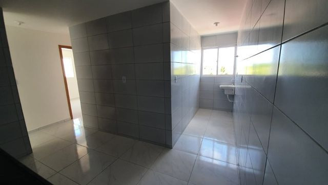 Apartamento com 66M², 2 quartos sendo 1 suíte e varanda - Foto 7