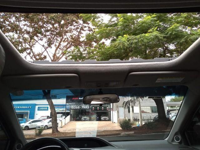 Honda Civic EXS Automatico Top de Linha + Teto Solar 2012 - Foto 13
