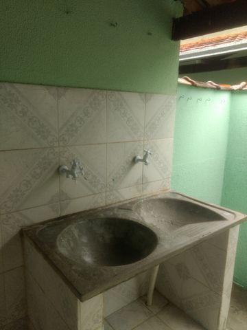 Casa c/2 quartos no Jd. Vila Boa póximo do Bairro Novo Horizonte - Foto 11
