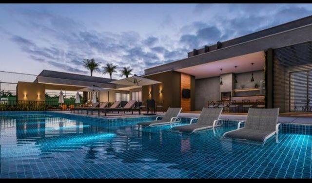 Harmony Duplex Alto Padrão 3/4 uma suite c Closet - HOME - Av. Artêmia Pires - Foto 10