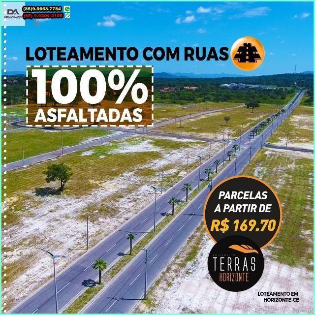 """R$169,70""""Loteamento em Bairro Planejado em Horizonte ! - Foto 15"""