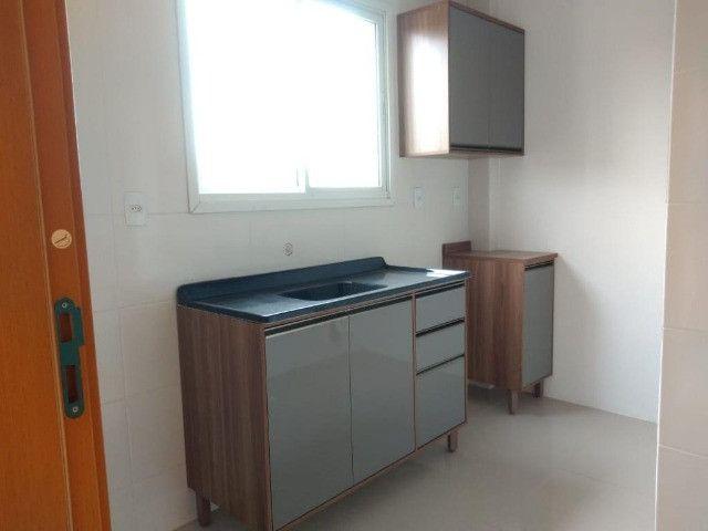 Apartamento com 2 quartos e cozinha nova instalados a venda no Jardim Carvalho - Foto 12