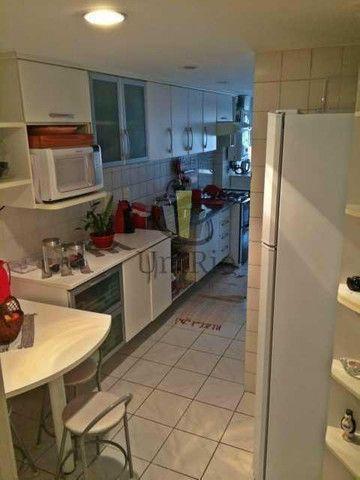 Cod: FRAP20859 - Apartamento 82m² com 3 quartos - Freguesia - RJ - Foto 11