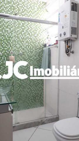 Apartamento à venda com 2 dormitórios em Tijuca, Rio de janeiro cod:MBAP23693 - Foto 16