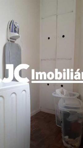 Apartamento à venda com 2 dormitórios em Tijuca, Rio de janeiro cod:MBAP23693 - Foto 15