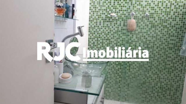 Apartamento à venda com 2 dormitórios em Tijuca, Rio de janeiro cod:MBAP23693 - Foto 17
