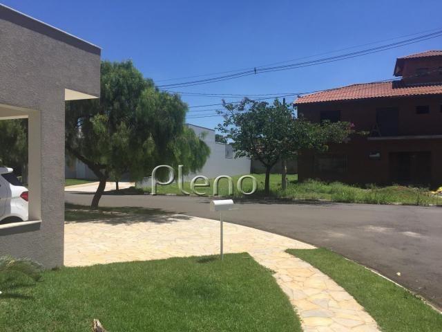 Terreno à venda com 0 dormitórios em Cascata, Paulínia cod:TE019340 - Foto 4