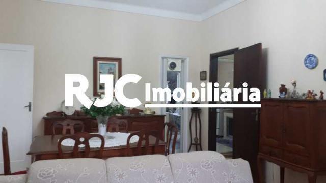 Apartamento à venda com 2 dormitórios em Vila isabel, Rio de janeiro cod:MBAP23591 - Foto 5