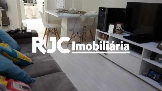 Apartamento à venda com 2 dormitórios em Tijuca, Rio de janeiro cod:MBAP23693 - Foto 4