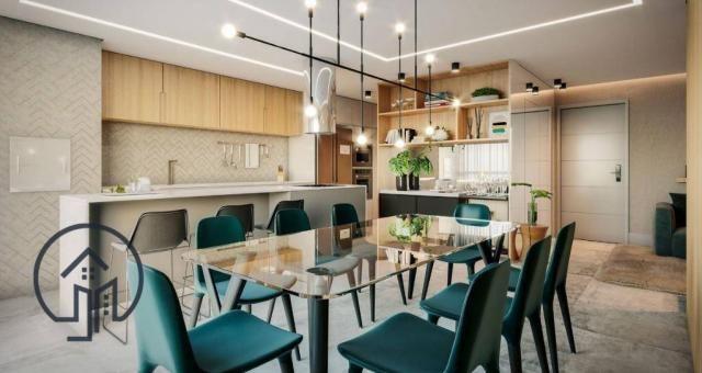 Apartamento à venda por R$ 525.000,00 - Vila Nova - Jaraguá do Sul/SC - Foto 12