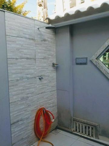 Vendo excelente duplex com acabamento de luxo no Jardim Maily - Foto 2