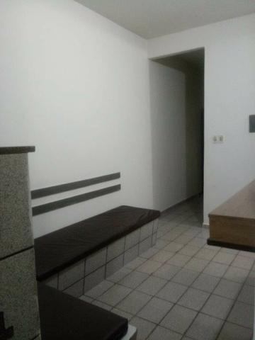 Vendo ou alugo anual apartamento térreo de 03 quartos, (02 suítes) no bairro Monte Aghá I - Foto 9
