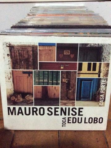Mauro Senise toca Edu Lobo