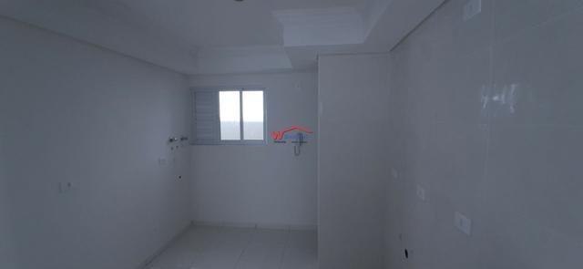 Apartamento com 2 dormitórios à venda, por R$ 184.000,00 ? Santa Cândida ? Curitiba/PR - Foto 6