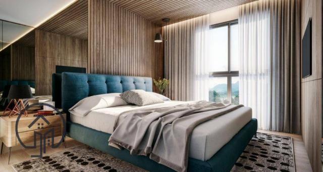 Apartamento à venda por R$ 525.000,00 - Vila Nova - Jaraguá do Sul/SC - Foto 13