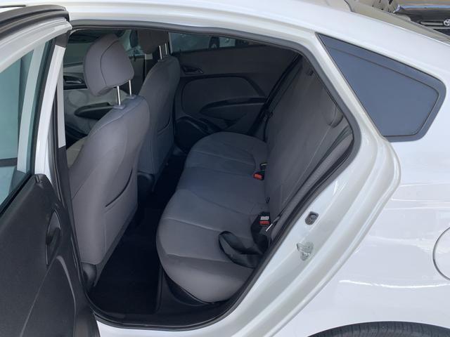 Hyundai hb20 1.0 3cc carro novo - Foto 9