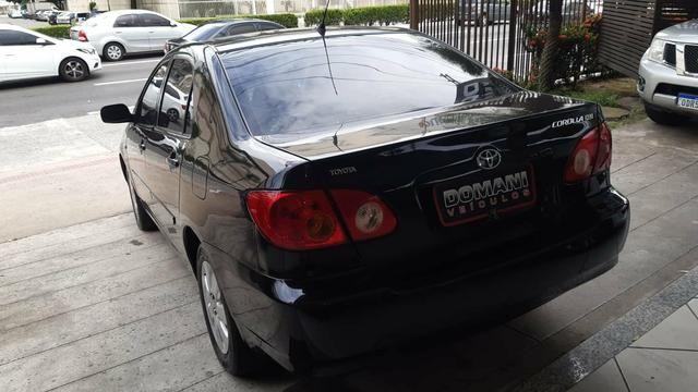 Corolla xli 1.6 2004 raridade - Foto 7