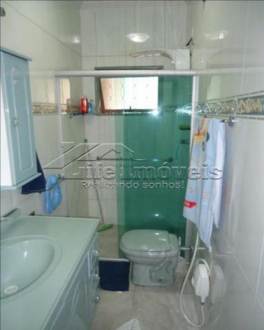 Casa à venda com 3 dormitórios em Parque odimar, Hortolândia cod:CA0301 - Foto 17
