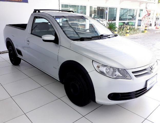 Volkswagen Saveiro Cs 2011 Ipva 2020 + Transferência + Tanque Cheio Grátis!!!